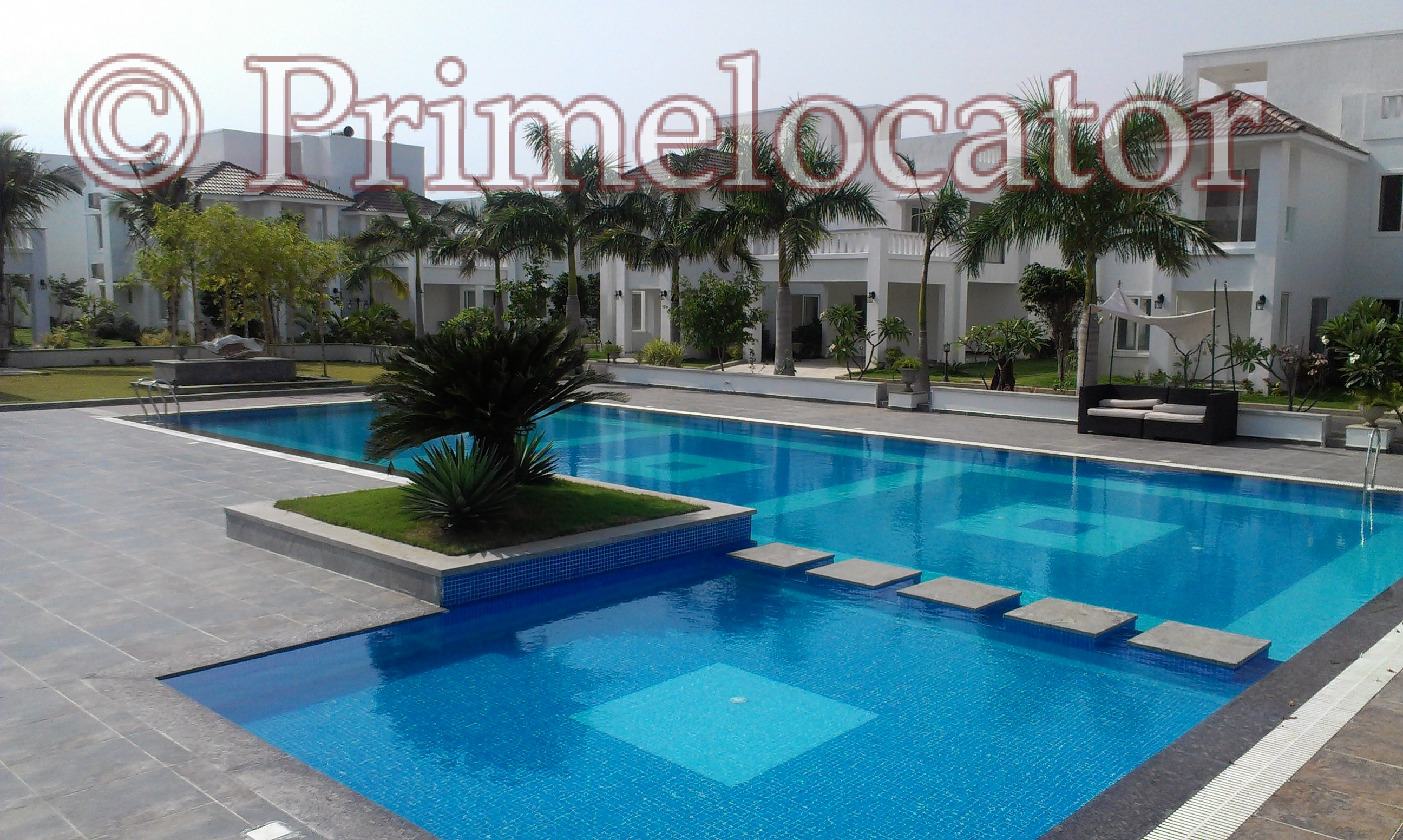 Expat Friendly Gated Community Villa With Best In Class